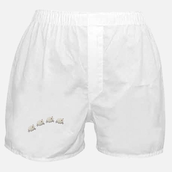 4cutesheep Boxer Shorts