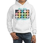 Got Chalk? Hooded Sweatshirt