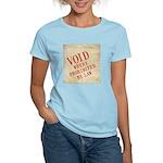 Bill of Rights is Void Women's Light T-Shirt