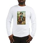 Glad Thanksgiving Long Sleeve T-Shirt
