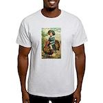 Glad Thanksgiving Light T-Shirt