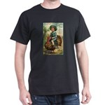 Glad Thanksgiving Dark T-Shirt