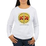 YelloLogo Women's Long Sleeve T-Shirt
