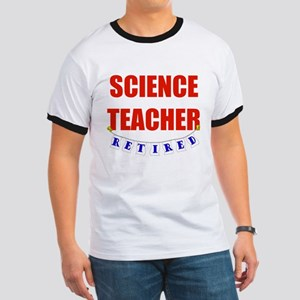 Retired Science Teacher Ringer T