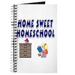 Home Sweet Homeschool Journal