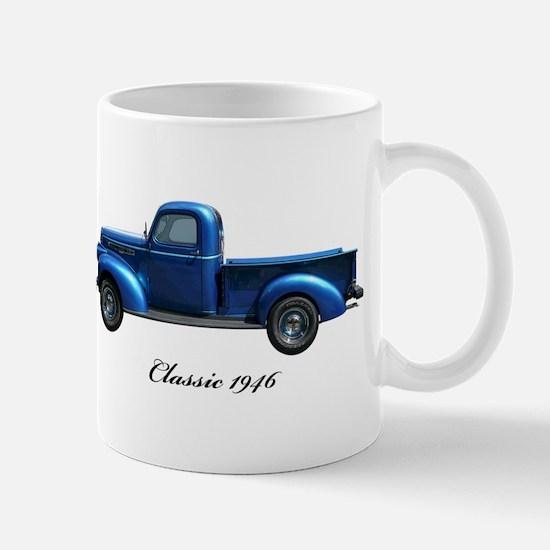 1946 Vintage Pickup Truck Mug