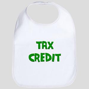 Tax Credit Bib
