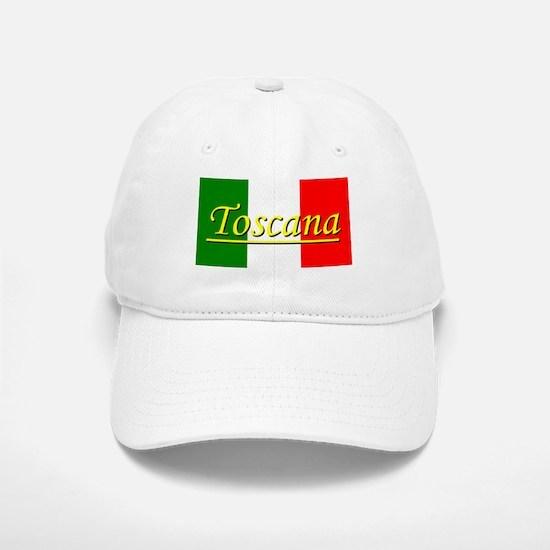 Tuscany Baseball Baseball Cap