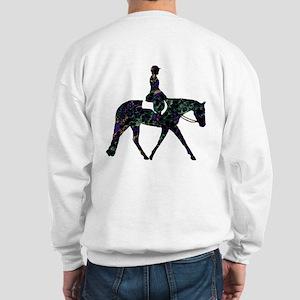 Hunter Floral Sweatshirt