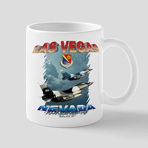 Nellis AFB / Las Vegas Mug