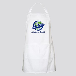Cares For Kids BBQ Apron