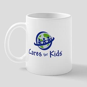 Cares For Kids Mug
