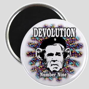 Devolution #9 Magnet