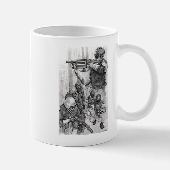 Cute Cert Mug