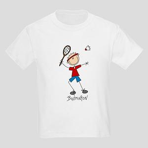 Badminton Kids Light T-Shirt