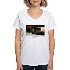 Nightpenguins is back! Shirt