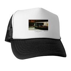 Nightpenguins is back! Trucker Hat