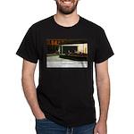 Nightpenguins is back! Dark T-Shirt