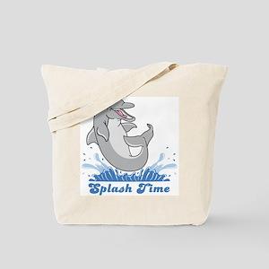 Splash Time Beach Bag