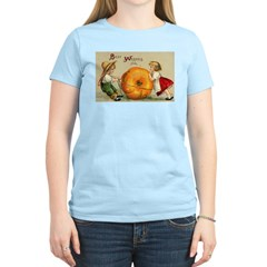 Good Thanksgiving Women's Light T-Shirt