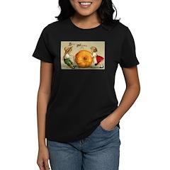 Good Thanksgiving Women's Dark T-Shirt