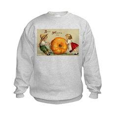 Good Thanksgiving Sweatshirt