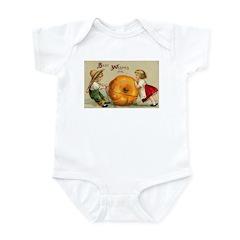 Good Thanksgiving Infant Bodysuit