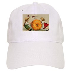 Good Thanksgiving Baseball Cap