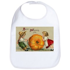 Good Thanksgiving Bib