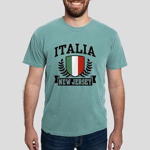 Italia New Jersey T-Shirt