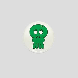 Cthulhu Mini Button