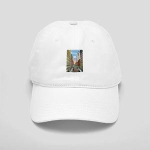 Kansas City Missouri MO Cap