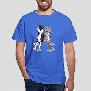 NMtNMrlW Leanr Dark T-Shirt