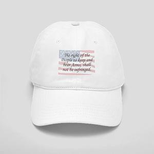 2nd Amend. / Flag Cap