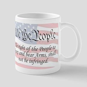 2nd / WTP / Flag Mug