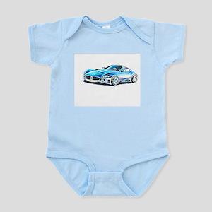 Maserati Gran Turismo Body Suit