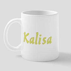 Kalisa in Gold - Mug