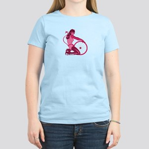 CogChic: Women's Light T-Shirt