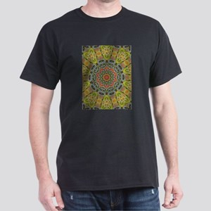 Beautiful mandala 8 T-Shirt