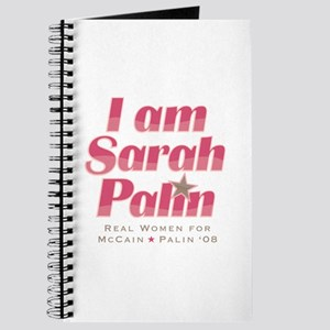 Real Women for Sarah Palin Journal
