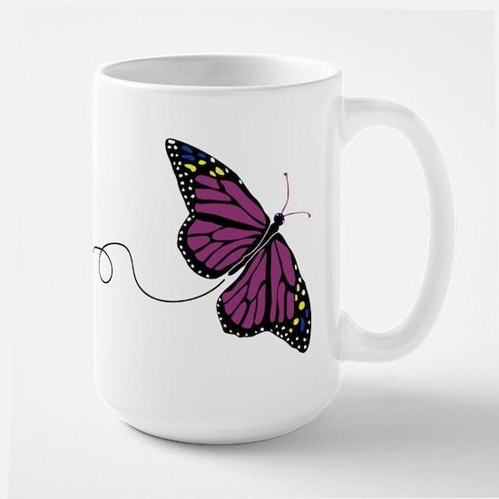 Karen Large Mug