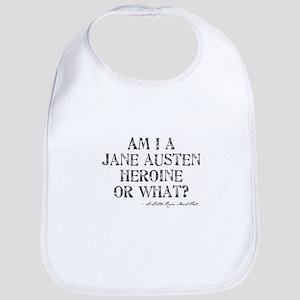 Jane Austen Quote Bib