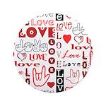 Love WordsHearts 3.5