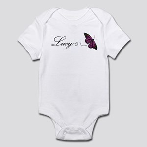 Lucy Infant Bodysuit