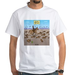 The Great Wiener Dog Trail Shirt