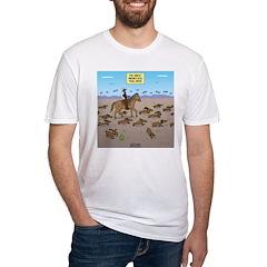 The Great Wiener Dog Trail Drive Shirt