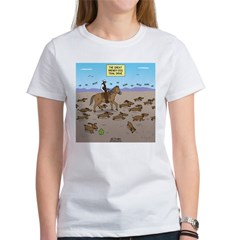 The Great Wiener Dog Trail Tee