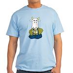 Kimono Cow Light T-Shirt