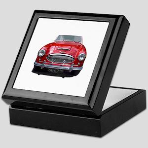 1961 Austin 3000 Keepsake Box
