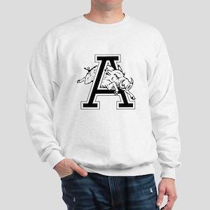 Razorback A Sweatshirt